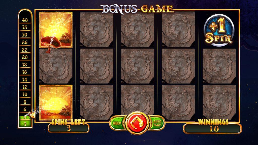 King colossus slots
