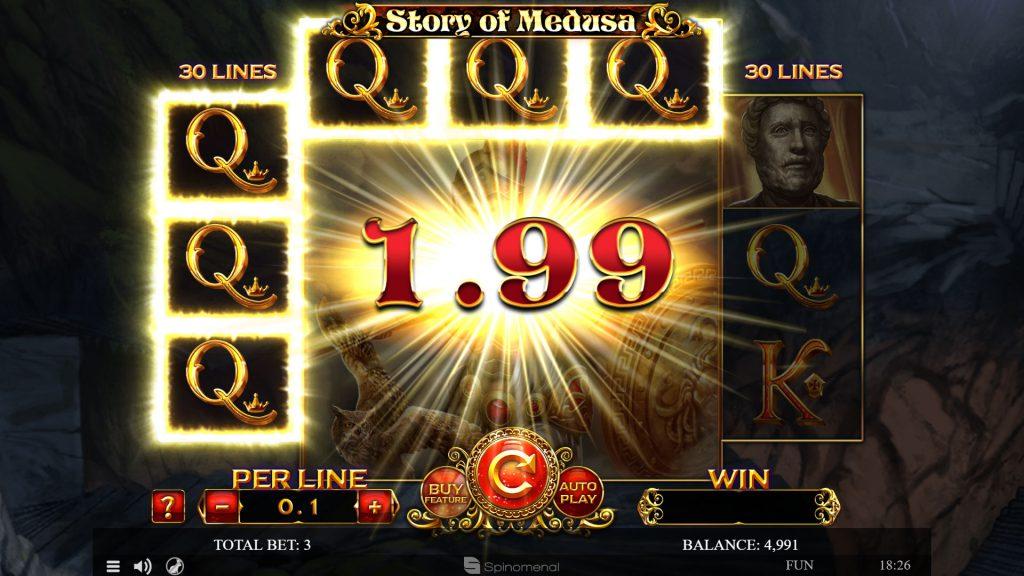 21 casino test