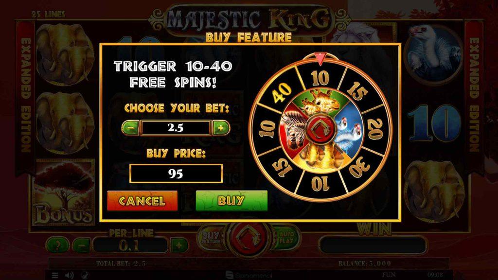 Ipad slot machine games